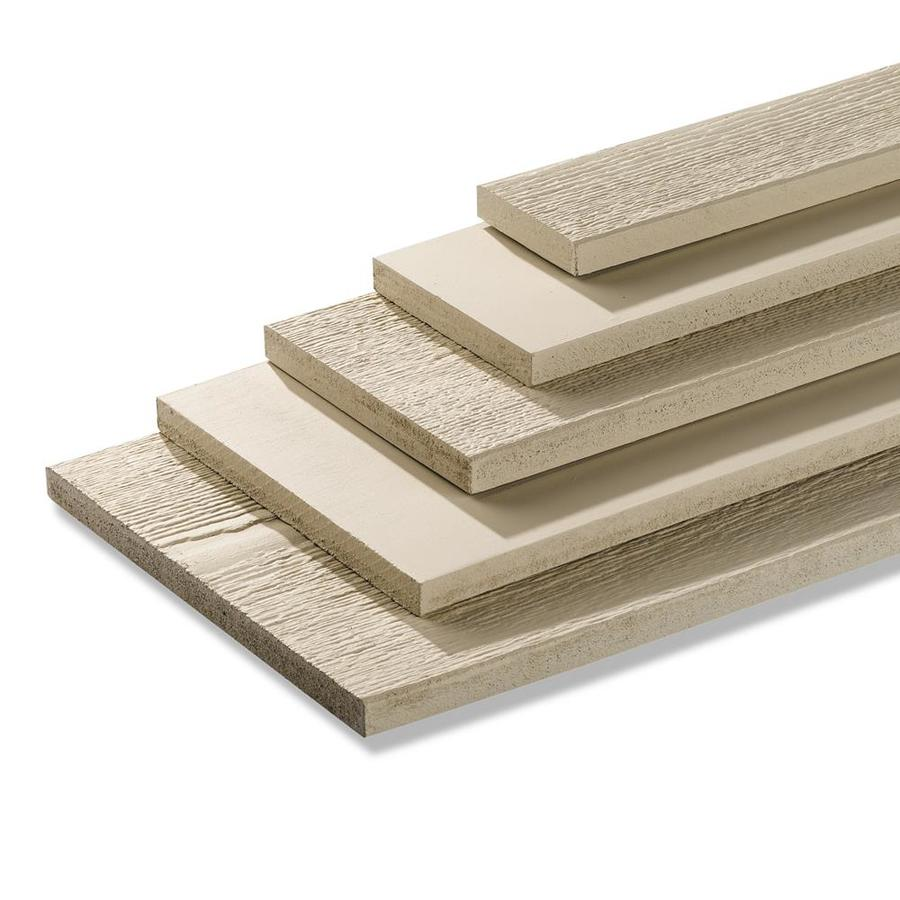 SmartSide 440 Series Primed Engineered Treated Wood Siding Panel (Common: 1-in x 4-in x 144-in; Actual: 0.625-in x 3.469-in x 143.875-in)