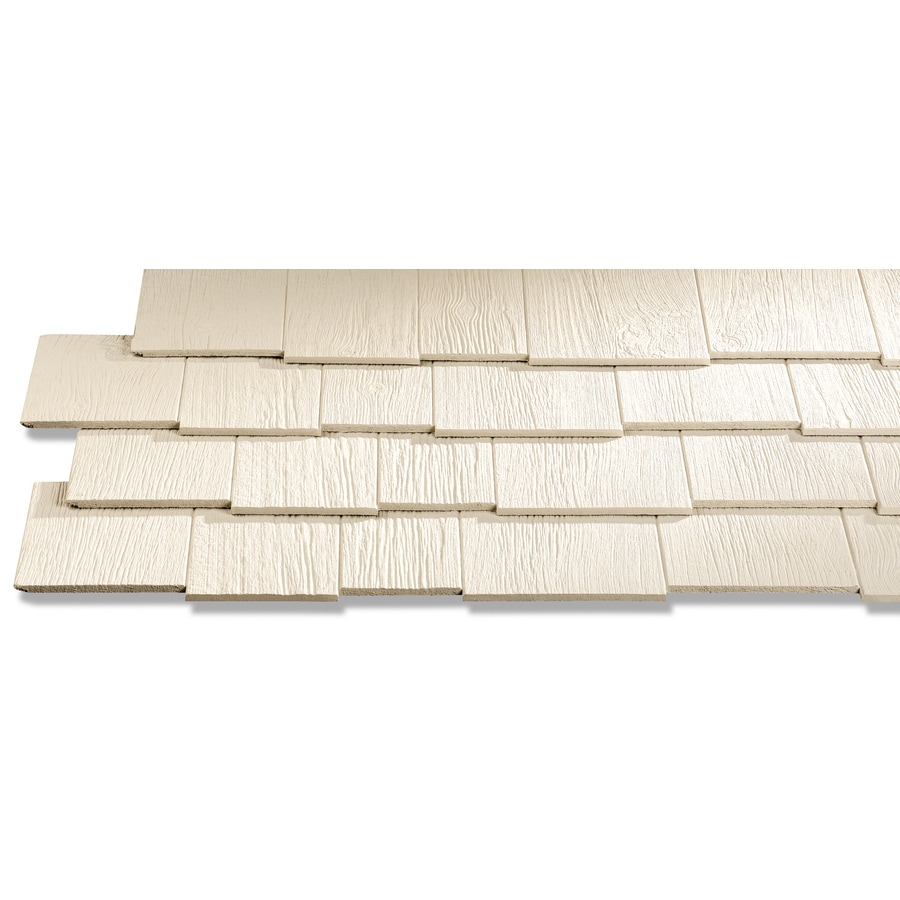 SmartSide 76 Series 0.4375-in x 11.688-in x 47.875-in Engineered Shingle Moulding Wood Siding Trim