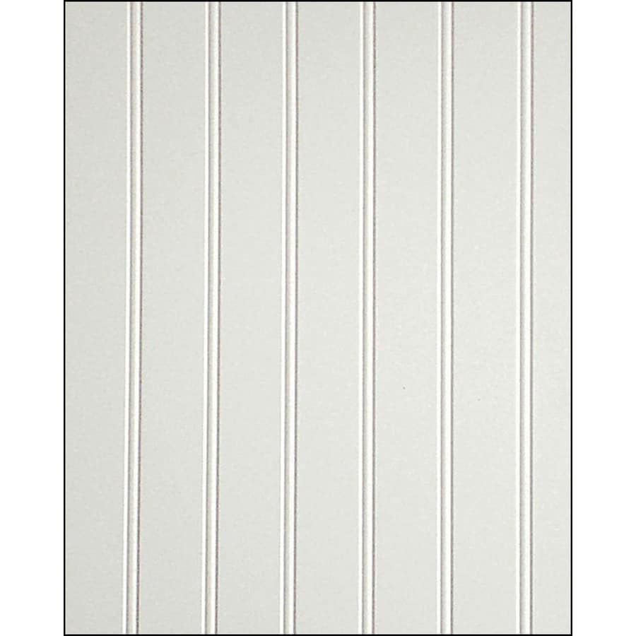 Primed Engineered Untreated Wood Siding Panel (Common: 0.437-in x 48-in x 96-in; Actual: 0.406-in x 48.563-in x 95.875-in)
