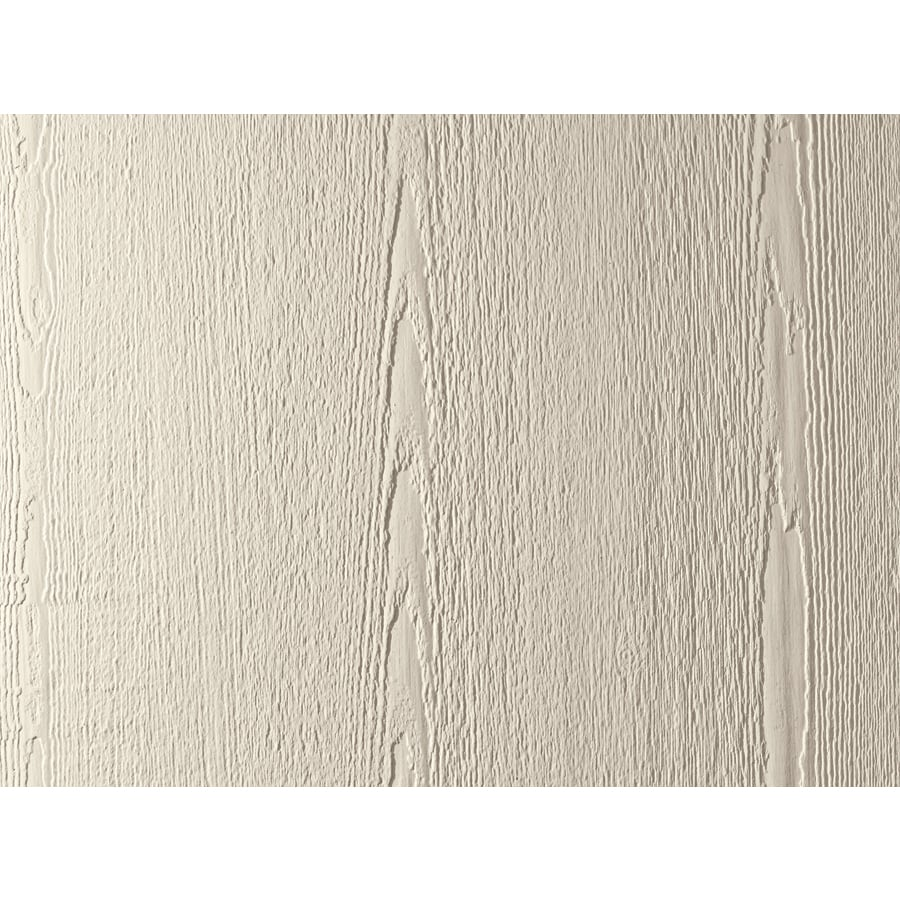 Shop Primed Engineered Treated Wood Siding Panel Common