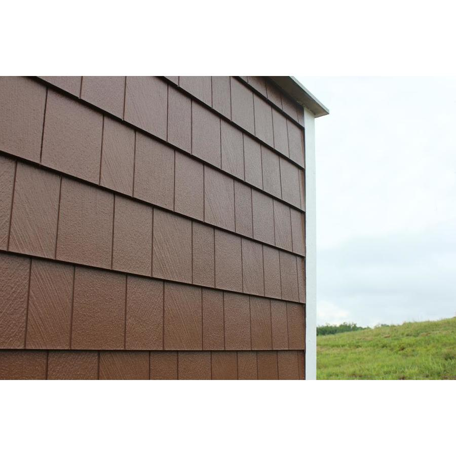 Lp Smartside Prime Only Engineered Panel Siding Common 0 375 In X 8 In X 48 In Actual 0 375