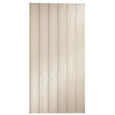 Panel Siding Wood Siding Panels At Lowes Com