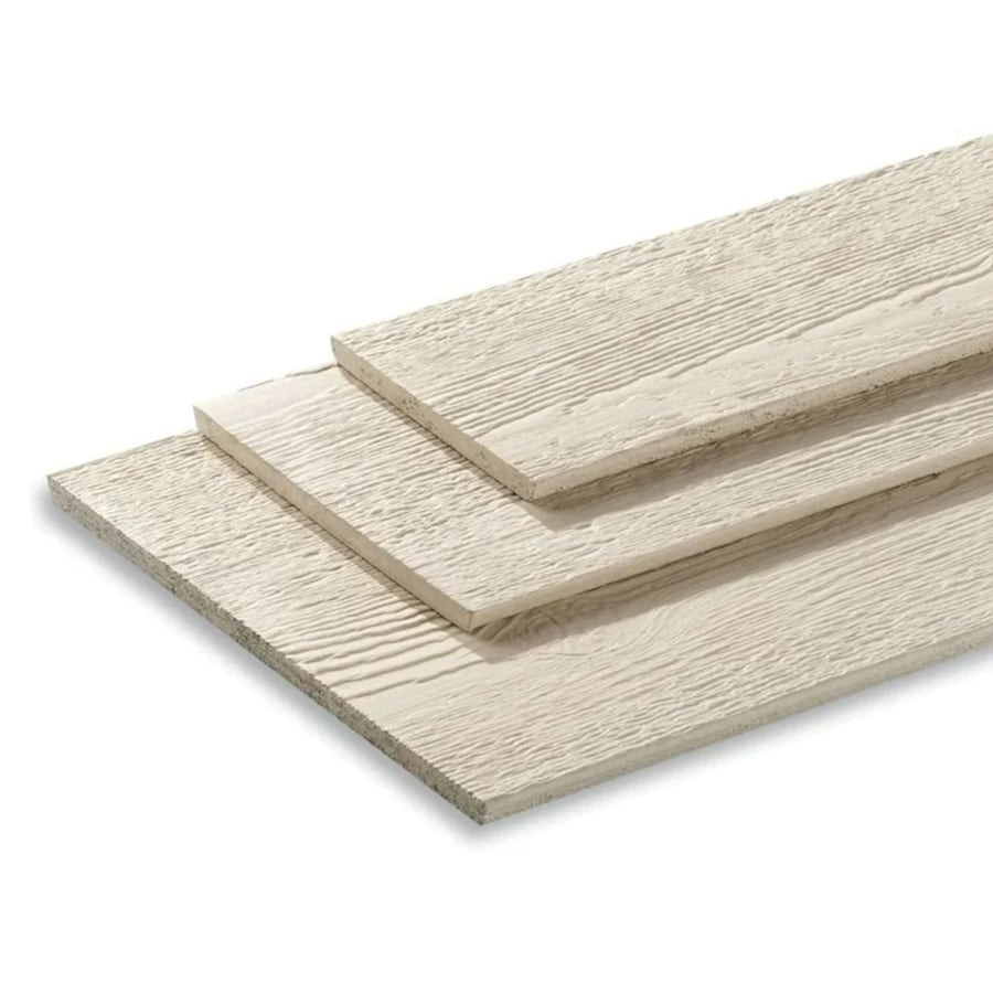 SmartSide 38 Series Primed Engineered Treated Wood Siding Panel (Common: 0.375-in x 8-in x 192-in; Actual: 0.315-in x 7.844-in x 191.875-in)
