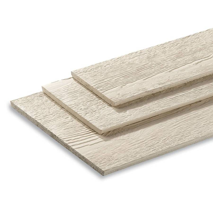 SmartSide 76 Series Primed Engineered Treated Wood Siding Panel (Common: 0.437-in x 12-in x 192-in; Actual: 0.375-in x 11.844-in x 191.875-in)