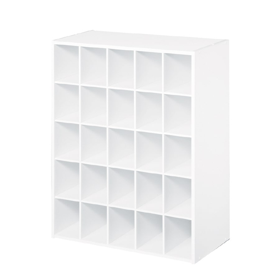 ClosetMaid 25 Cube Organizer