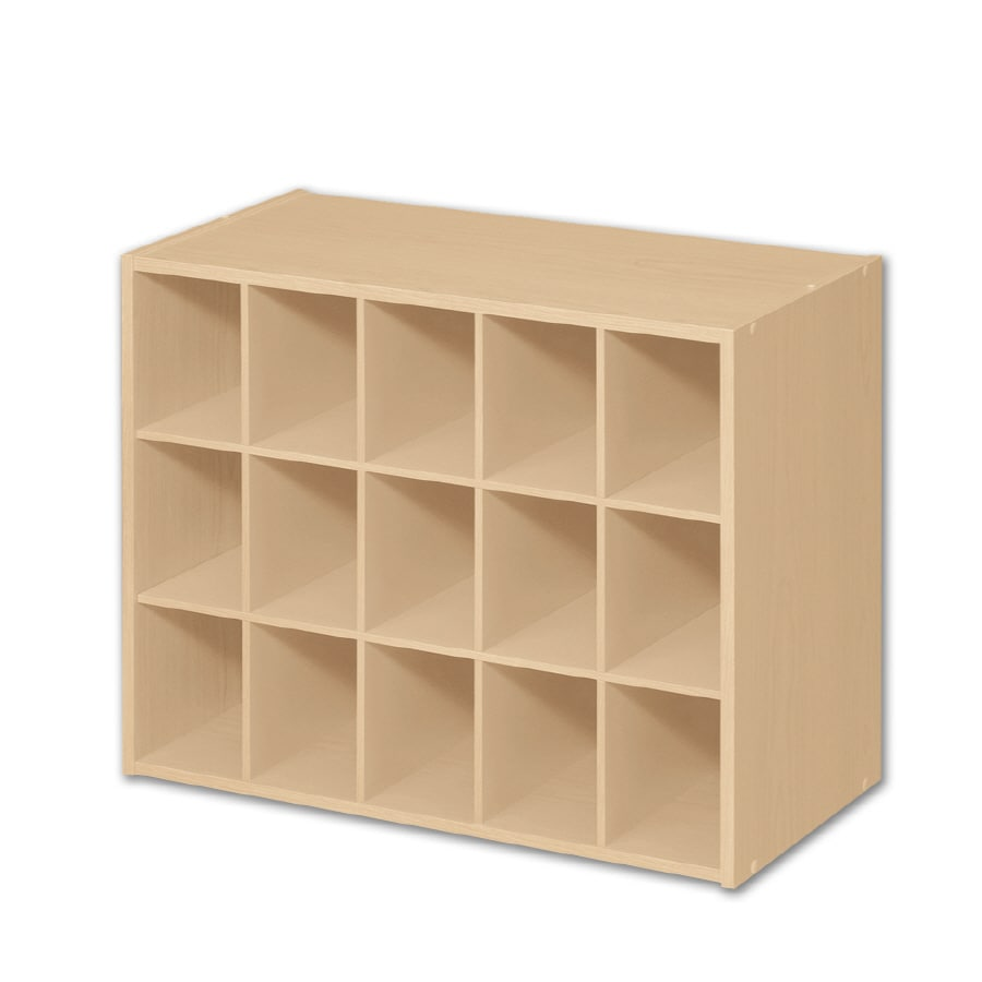 Exceptionnel ClosetMaid 15 Cube Organizer