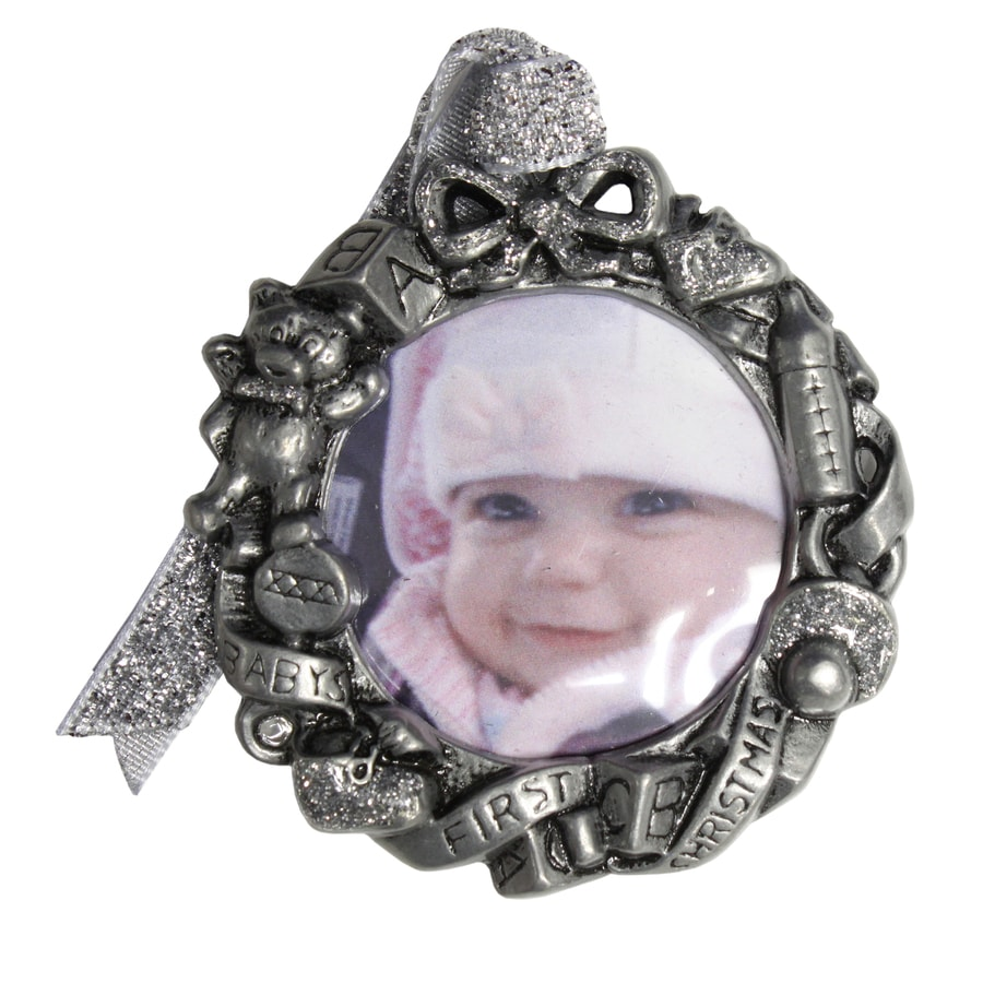 Gloria Duchin Baby's 1st Wreath photo