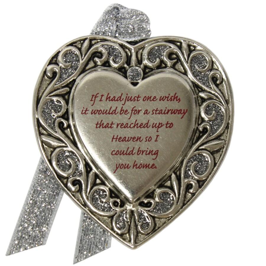 Gloria Duchin Heaven heart