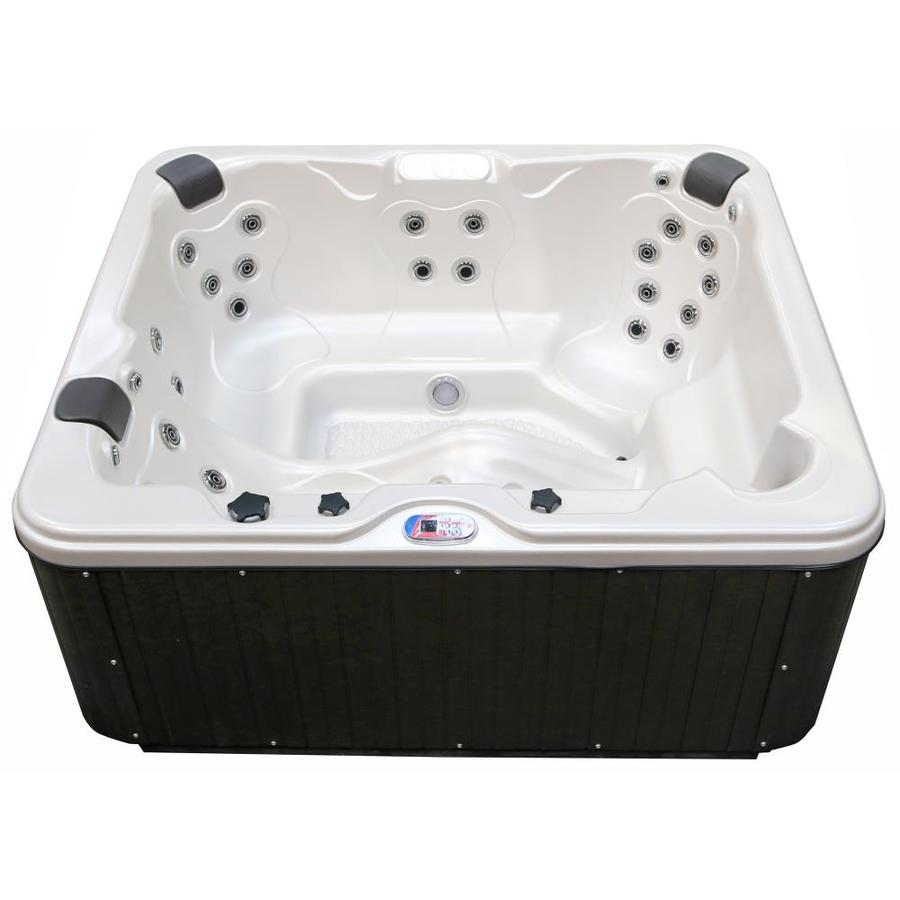 Shop Hot Tubs & Spas at Lowes.com