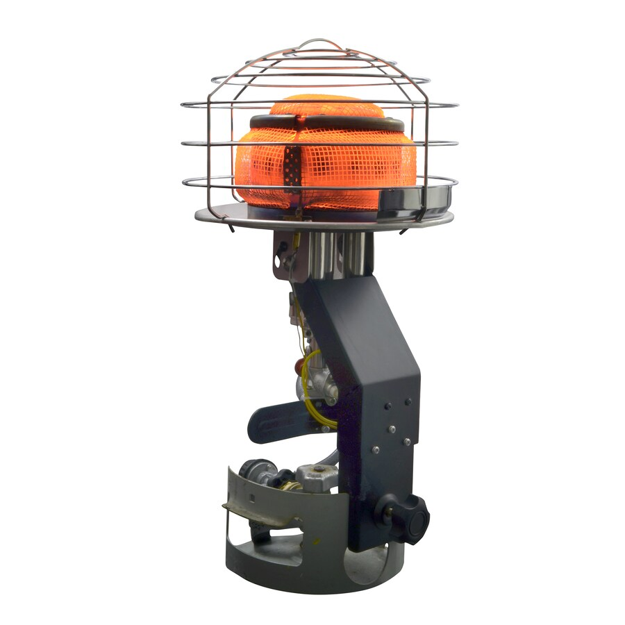Mr. Heater 45000-BTU Portable Propane Tank Top Propane Heater