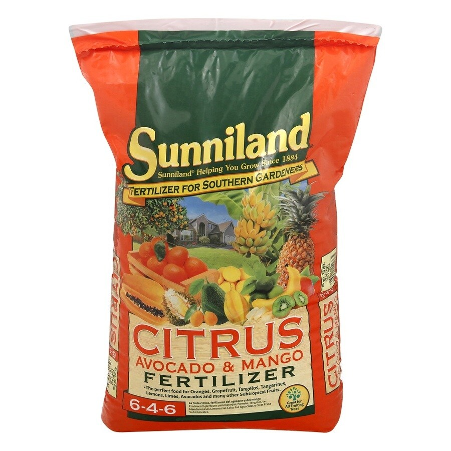 Sunniland 40-lb Vegetable Food