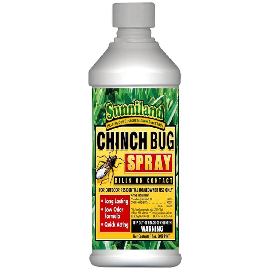 Sunniland 16-oz Ch-in Bug Killer
