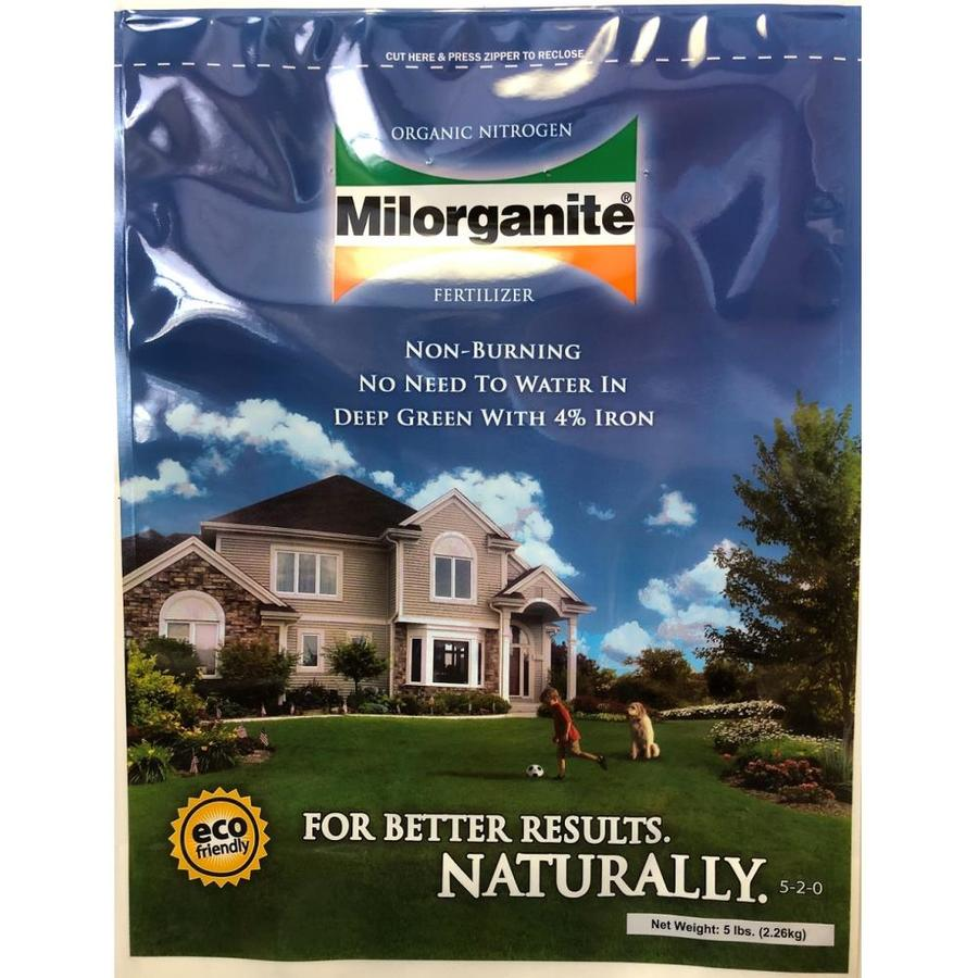 Sunniland 5-lb Lawn Fertilizer (5-4)