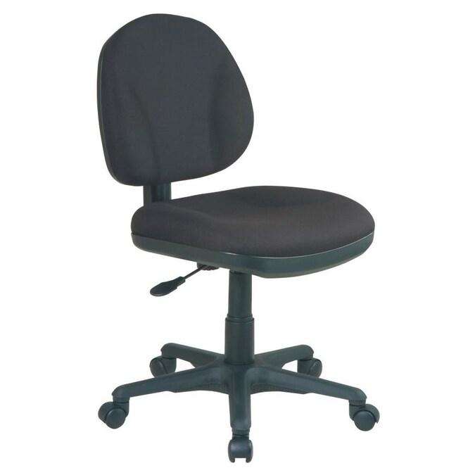 Adjule Height Swivel Task Chair