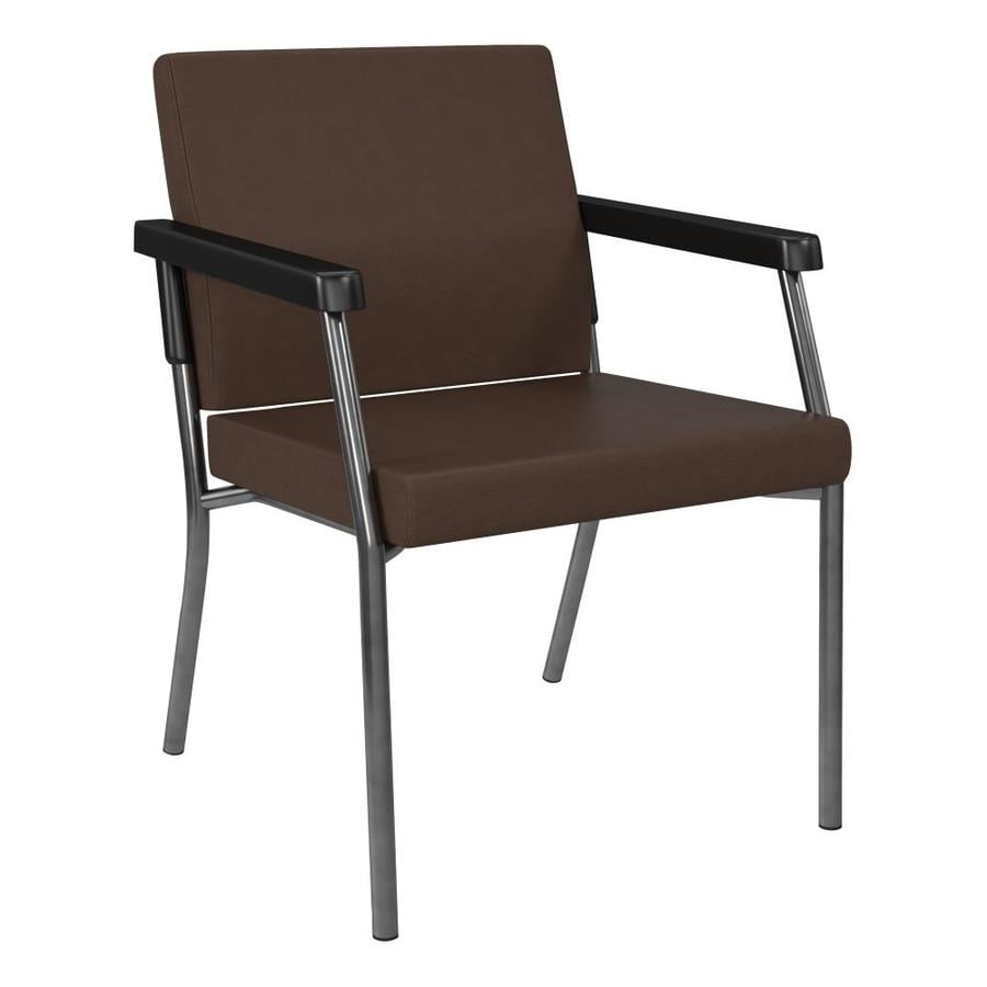 Office Star Products Java Reception Chair In The Guest Reception Chairs Department At Lowes Com