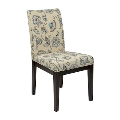 Incredible Osp Home Furnishings Contemporary Side Chair At Lowes Com Gamerscity Chair Design For Home Gamerscityorg