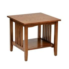 Rubberwood Coffee Table.Rubberwood End Tables At Lowes Com