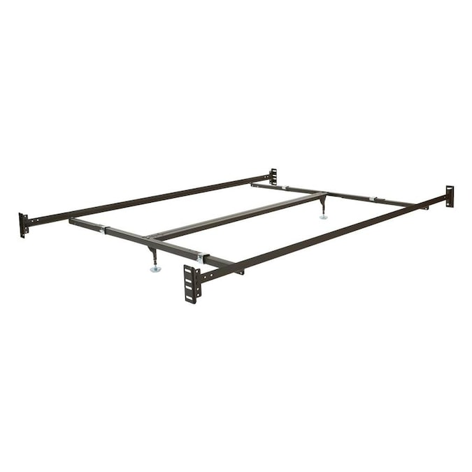 Queen Size Bed In The Rails, Queen Size Bed Rails