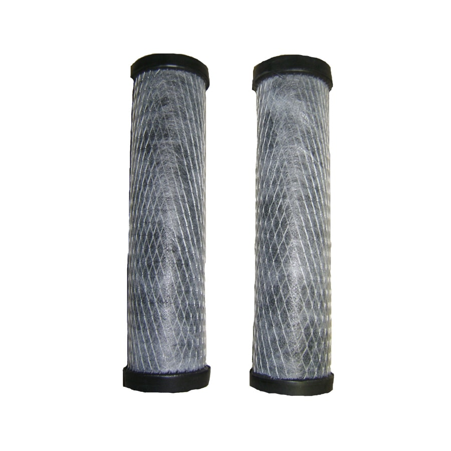 Whirlpool 2-Pack Whole House Water Replacement Filter