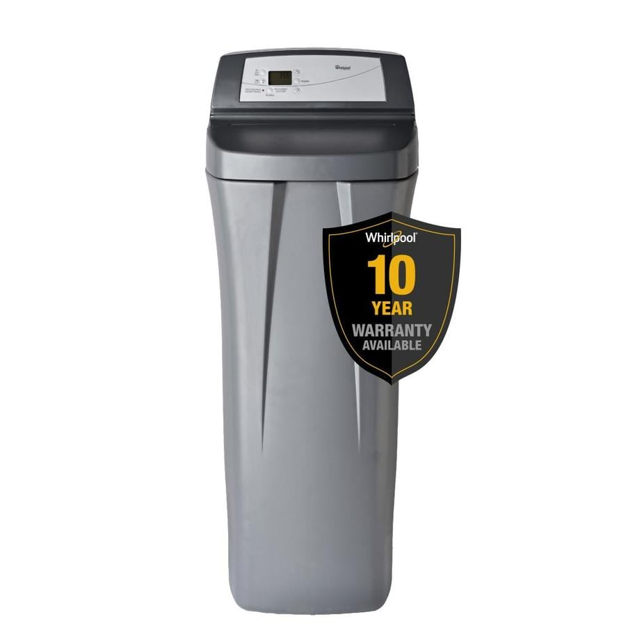 Whirlpool Pro 48,000-Grain Water Softener