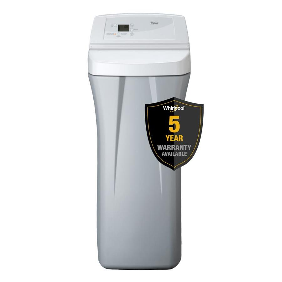 Whirlpool Salt Saving 33000 Grain Water Softener At