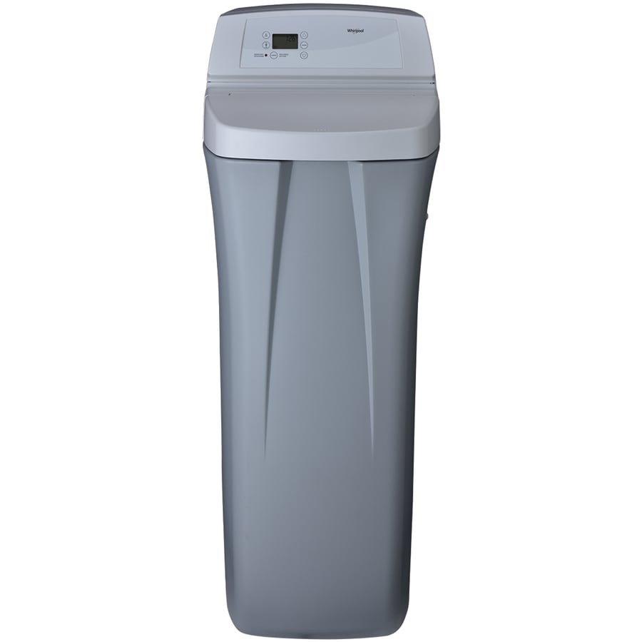 Whirlpool 44,000-Grain Water Softener