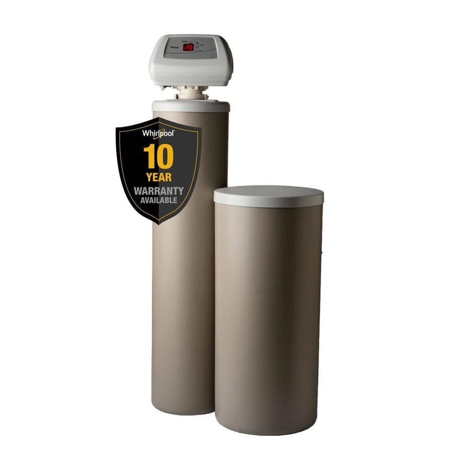 Whirlpool Pro Series 60000-Grain Water Softener