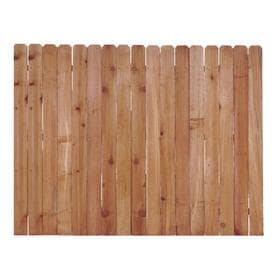 Shop Fence Panels At Lowesforpros Com
