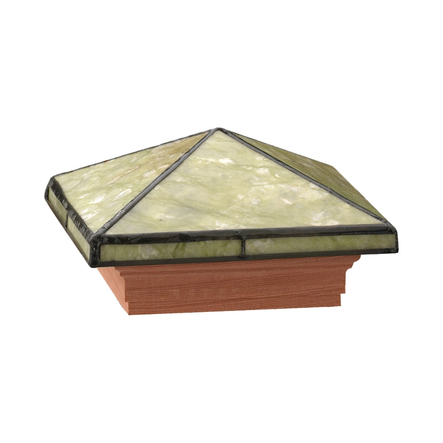 Maine Ornamental Specialty Deck Post Cap