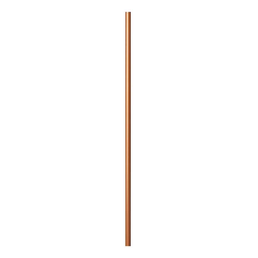 Deckorators 10-Pack 36-in Copper Aluminum Classic Balusters