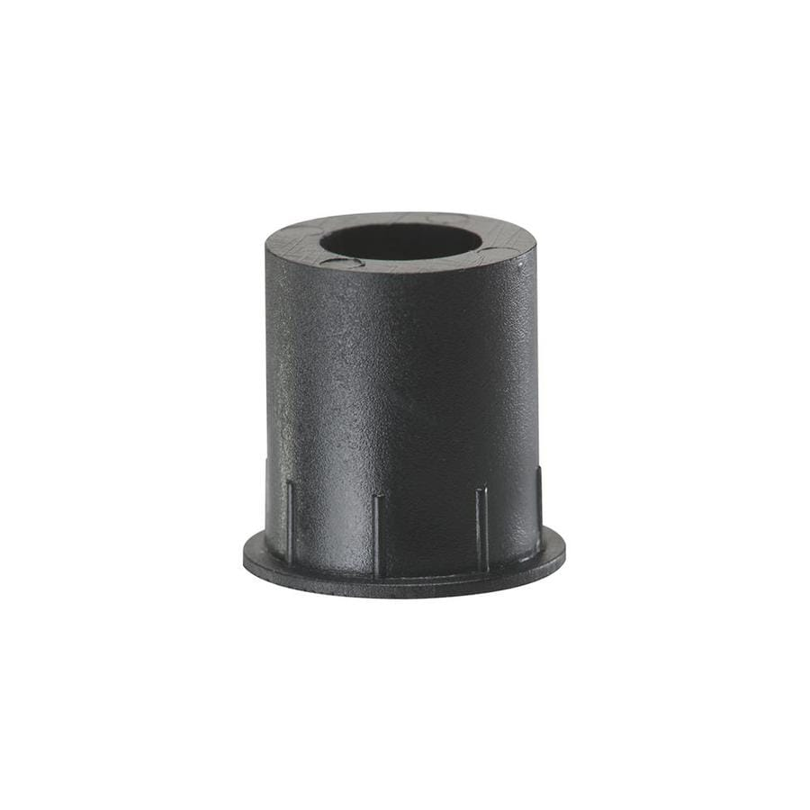 Deckorators Black Plastic Baluster Connector