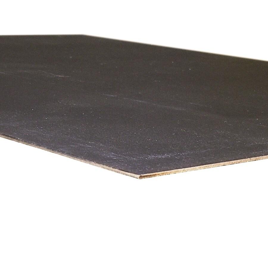 36-in x 24-in Black Chalkboard Sheet