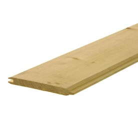 Rewoodd Naturally Preserved Tongue And Groove 5 In Variable Length 4 Ft Redwood Tongue And Groove Wall Plank Coverage Area 20 Sq Ft In The Wall Planks Department At Lowes Com