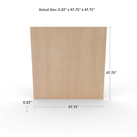Plywood Underlayment At Lowes