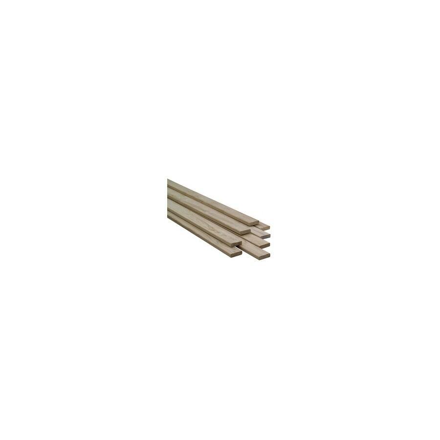 1 x 3 x 8 Spruce-Pine Furring Strip