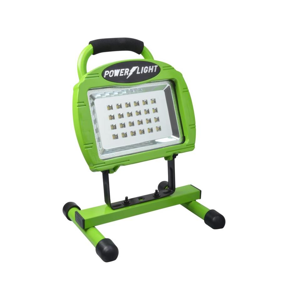 Shop Designers Edge 779-Lumen LED Portable Work Light At