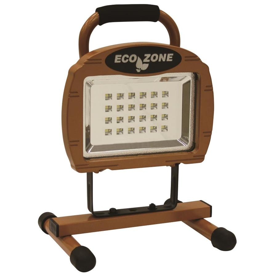 Designers Edge Portable Fluorescent Work Light: Designers Edge 779-Lumen LED Portable Work Light At Lowes.com