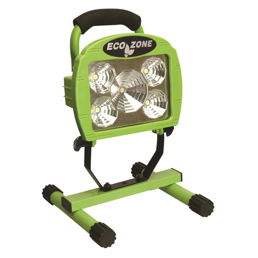 Designers Edge 1-Light 13-Watt LED Portable Work Light