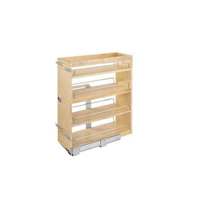 Rev-A-Shelf Pull out Cabinet Organizers at Lowes.com