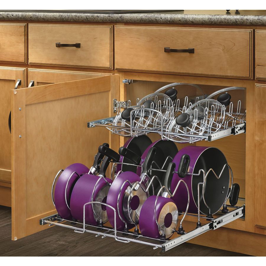 Shop Cabinet Organizers at Lowes.com