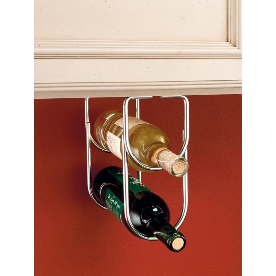 Rev-A-Shelf Double Wine Bottle Rack