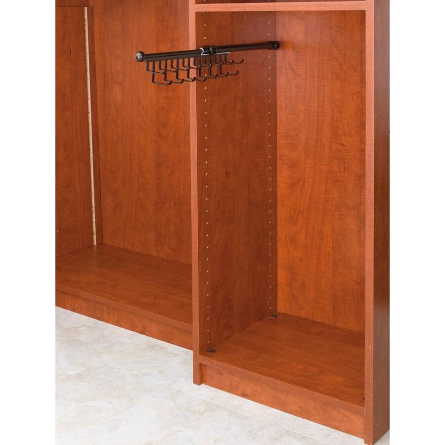 Rev-A-Shelf Tie/Scarf Rack