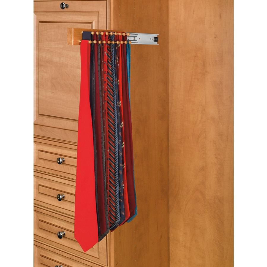 Rev-A-Shelf Side Mount Tie Rack