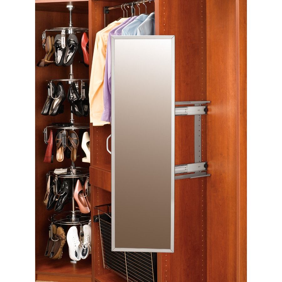 Superbe Rev A Shelf Pull Out Mirror