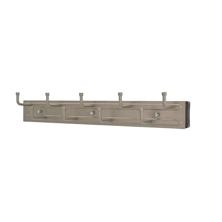 Rev A Shelf 2 5 In X 2 5 In X 14 In Silver Wire Belt