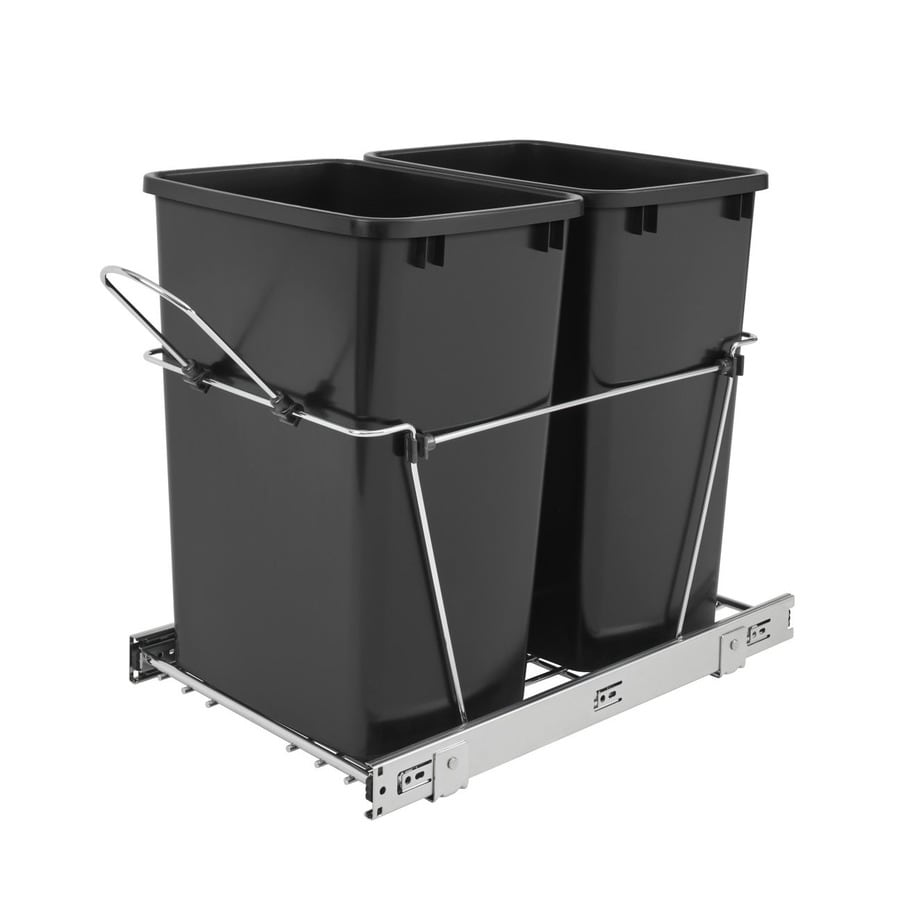 100 kitchen trash cabinet pull out kitchen pull out shelves