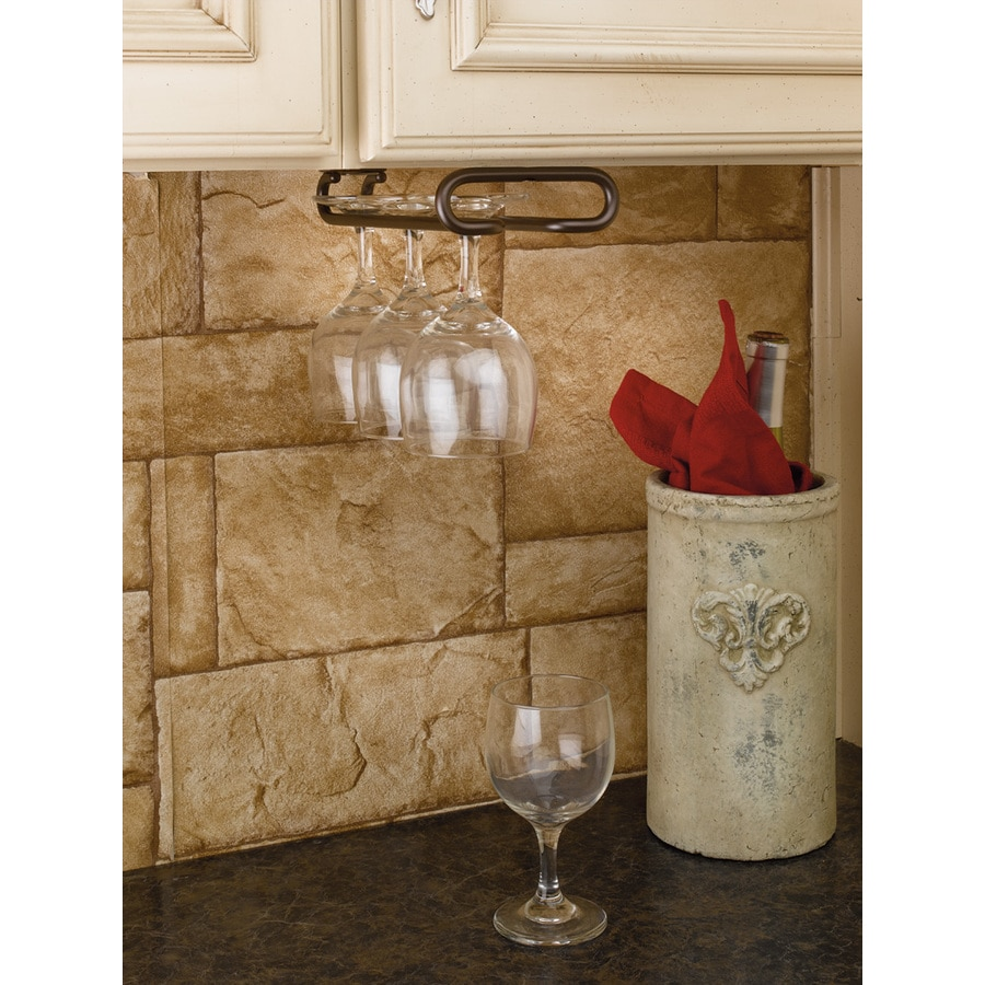 Rev-A-Shelf 11-in Stemware Holder