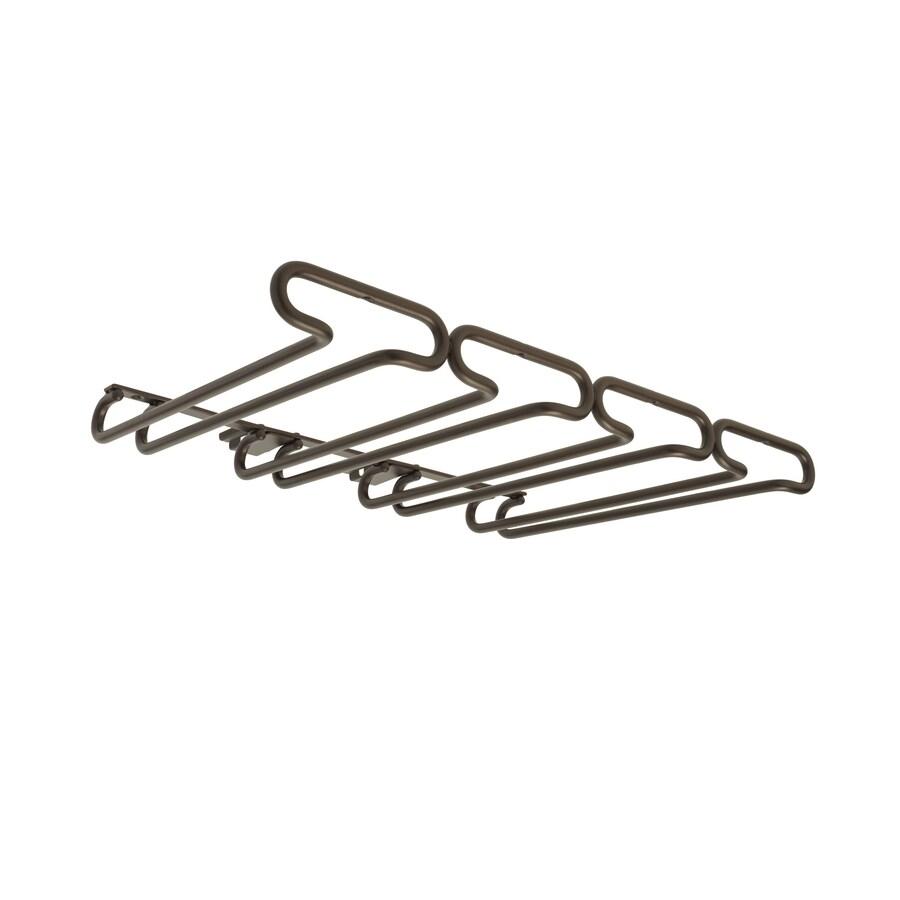 """Rev-A-Shelf 11"""" Quad Stemware Holder (ORB)"""