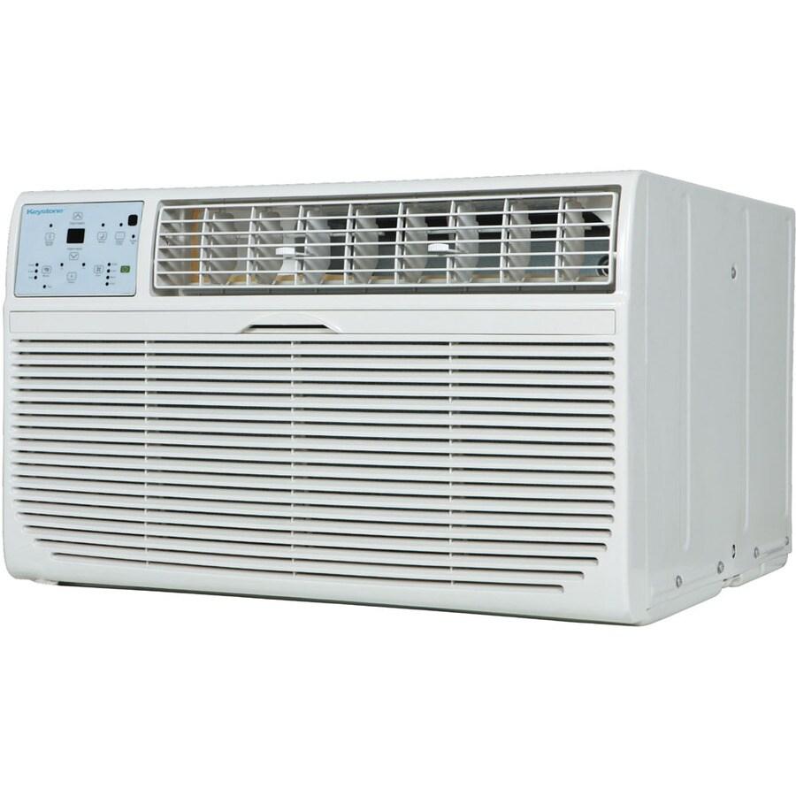 Keystone 12,000-BTU 550-sq ft 115-Volt Wall Air Conditioner ENERGY STAR