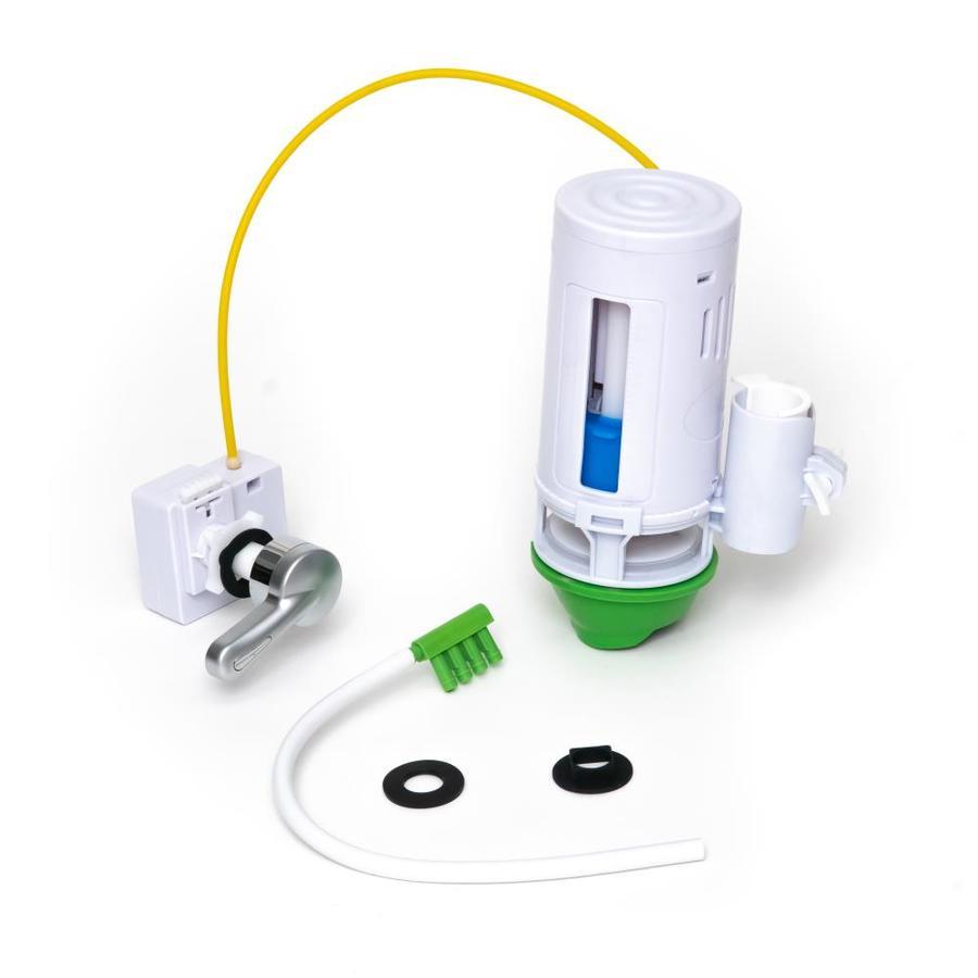 Smarter Flush Universal Fit Toilet Repair Kit At Lowes Com